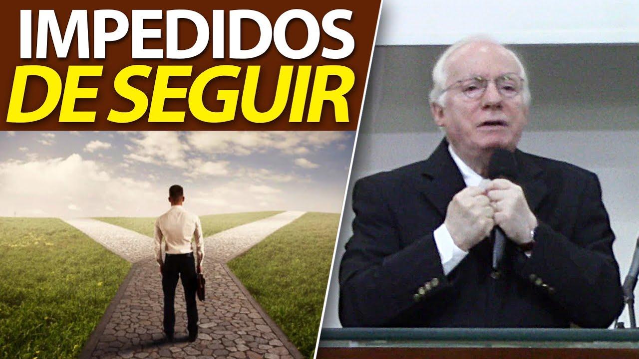 Impedidos de seguir adiante   Atos 16   Pastor Paulo Seabra